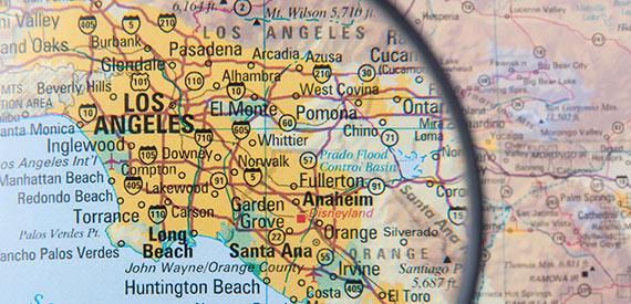 Commercial Online Banking › California International Bank